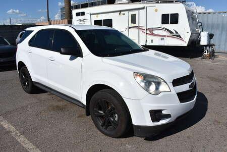 2013 Chevrolet Equinox LS for Sale  - 20181  - Dynamite Auto Sales