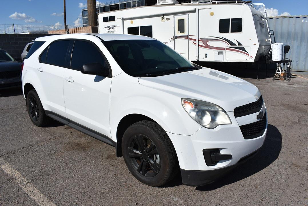 2013 Chevrolet Equinox LS  - 20181  - Dynamite Auto Sales