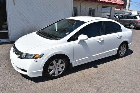 2009 Honda Civic LX for Sale  - 21111  - Dynamite Auto Sales