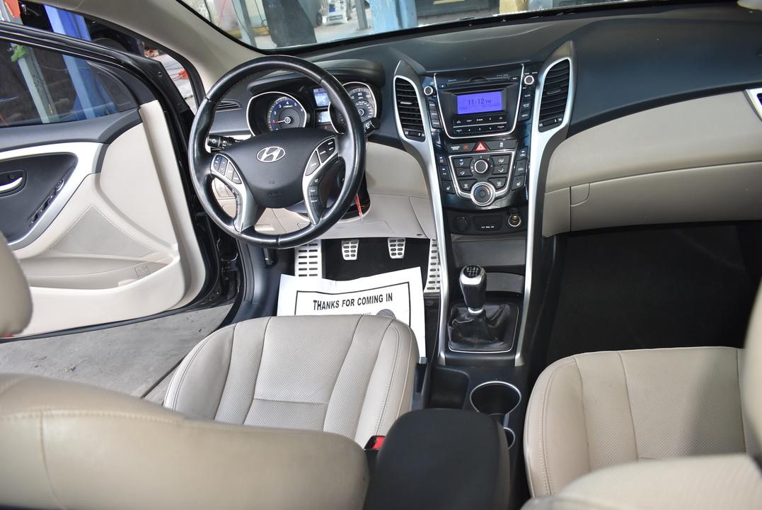 2013 Hyundai ELANTRA GT  - Dynamite Auto Sales