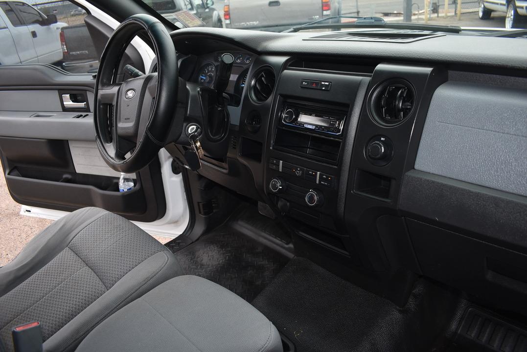 2014 Ford F-150  - Dynamite Auto Sales