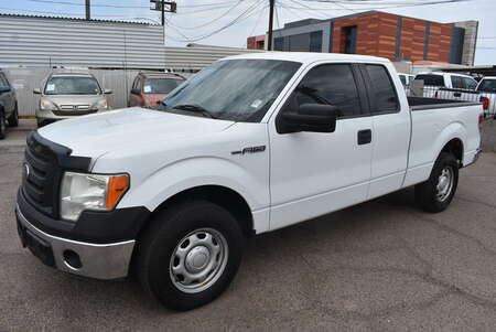 2011 Ford F-150 XL for Sale  - 21193  - Dynamite Auto Sales