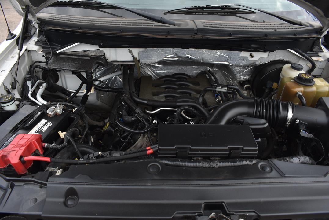 2011 Ford F-150  - Dynamite Auto Sales
