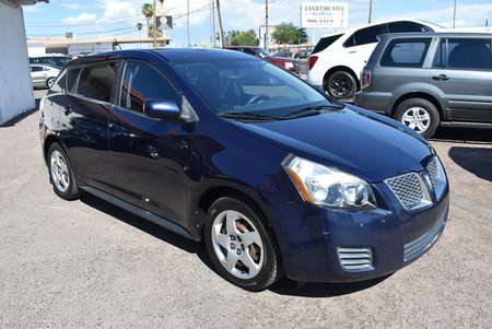 2009 Pontiac Vibe w/1SA for Sale  - 20183  - Dynamite Auto Sales