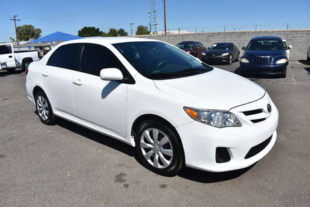 2012 Toyota Corolla LE for Sale  - W19021  - Dynamite Auto Sales