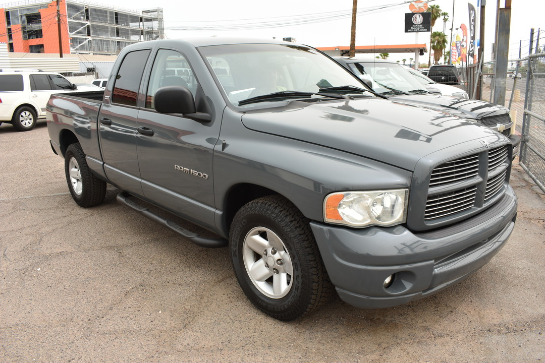 2002 Dodge Ram 1500  - 20251  - Dynamite Auto Sales
