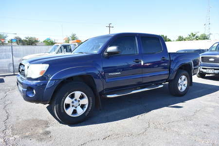 2006 Toyota Tacoma PreRunner for Sale  - W18079  - Dynamite Auto Sales