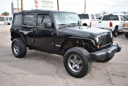 2010 Jeep Wrangler Sport for Sale  - w21843  - Dynamite Auto Sales