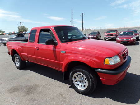 2004 Mazda B-Series 2WD Truck DS for Sale  - 18123  - Dynamite Auto Sales