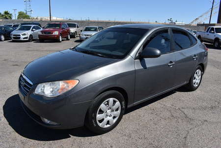 2009 Hyundai Elantra GLS for Sale  - 20113  - Dynamite Auto Sales