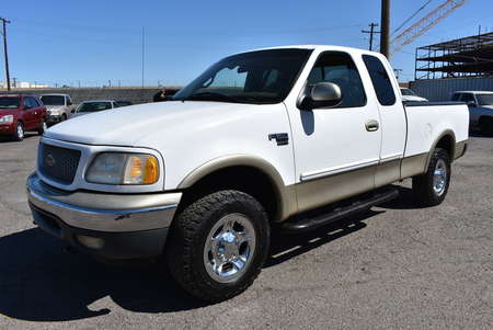 1999 Ford F-150 XLT for Sale  - 20117  - Dynamite Auto Sales