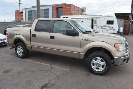 2011 Ford F-150 XLT for Sale  - W21063  - Dynamite Auto Sales