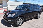 2009 Kia Borrego  - Dynamite Auto Sales