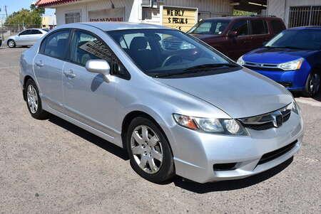 2011 Honda Civic LX for Sale  - 21083  - Dynamite Auto Sales