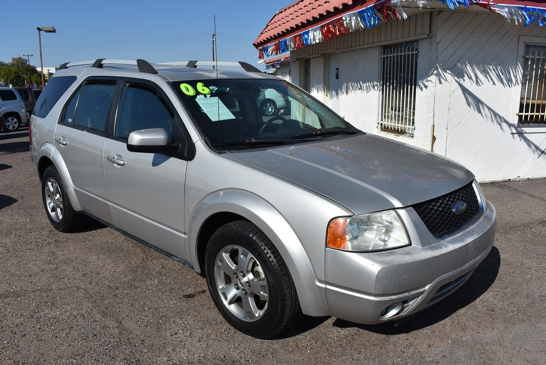 2006 Ford Freestyle Limited  - 20048  - Dynamite Auto Sales