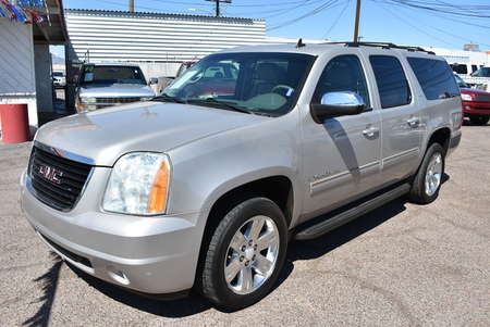2009 GMC Yukon XL SLT w/4SB for Sale  - W19078  - Dynamite Auto Sales