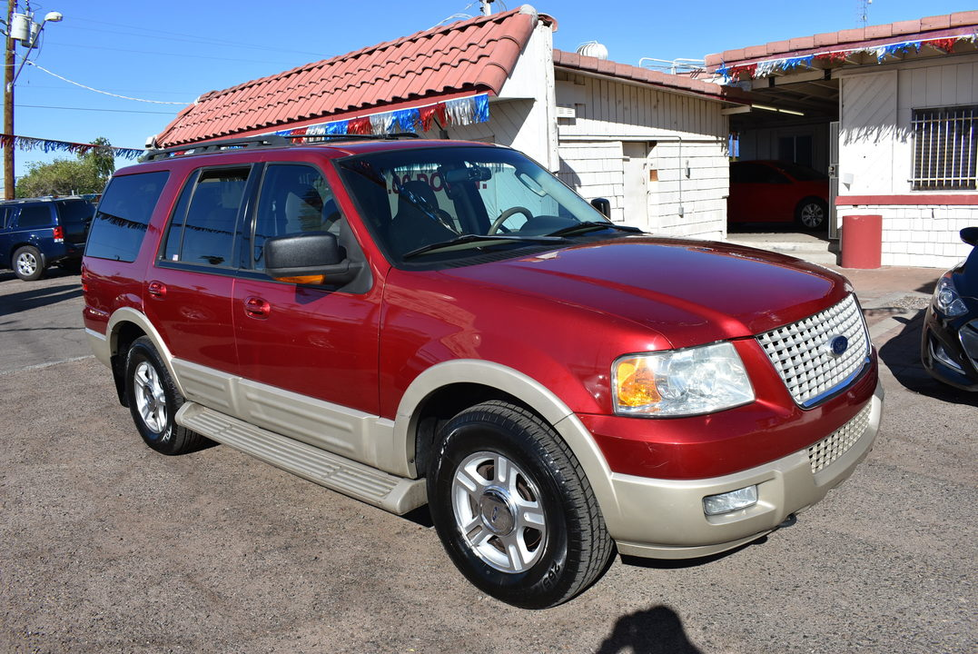 2006 Ford Expedition Eddie Bauer  - 19279  - Dynamite Auto Sales