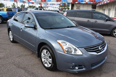2011 Nissan Altima 2.5 SL for Sale  - 19280  - Dynamite Auto Sales