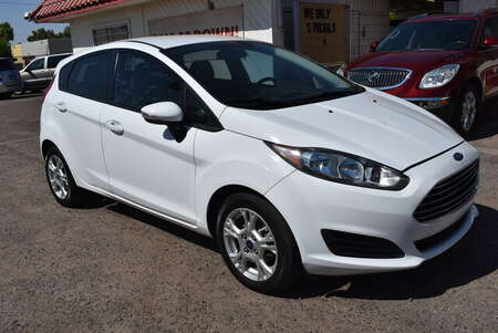 2014 Ford Fiesta SE for Sale  - 20273  - Dynamite Auto Sales