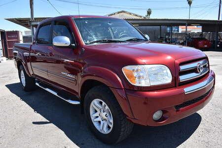 2006 Toyota Tundra SR5 for Sale  - W20014  - Dynamite Auto Sales