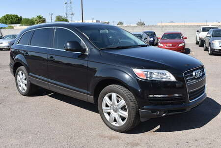 2008 Audi Q7 3.6L Premium for Sale  - W20052  - Dynamite Auto Sales
