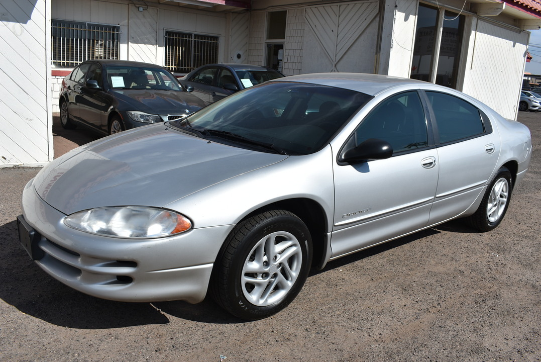 2000 Dodge Intrepid Base  - 20282  - Dynamite Auto Sales