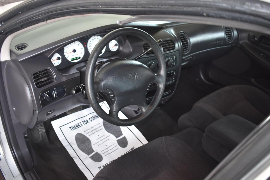 2000 Dodge Intrepid  - Dynamite Auto Sales