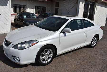 2008 Toyota Camry Solara SE for Sale  - 20293  - Dynamite Auto Sales