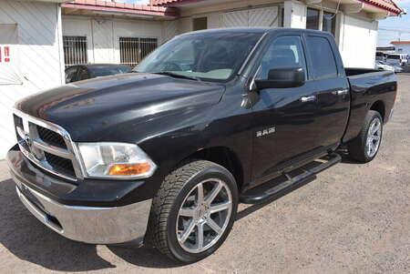2010 Dodge Ram 1500 SLT for Sale  - W20047  - Dynamite Auto Sales