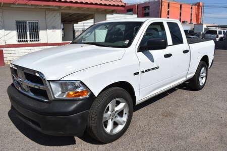 2012 Ram 1500 ST for Sale  - W20046  - Dynamite Auto Sales
