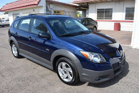 2004 Pontiac Vibe  for Sale  - 20303  - Dynamite Auto Sales