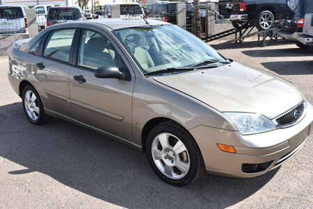 2005 Ford Focus SES for Sale  - 20302  - Dynamite Auto Sales