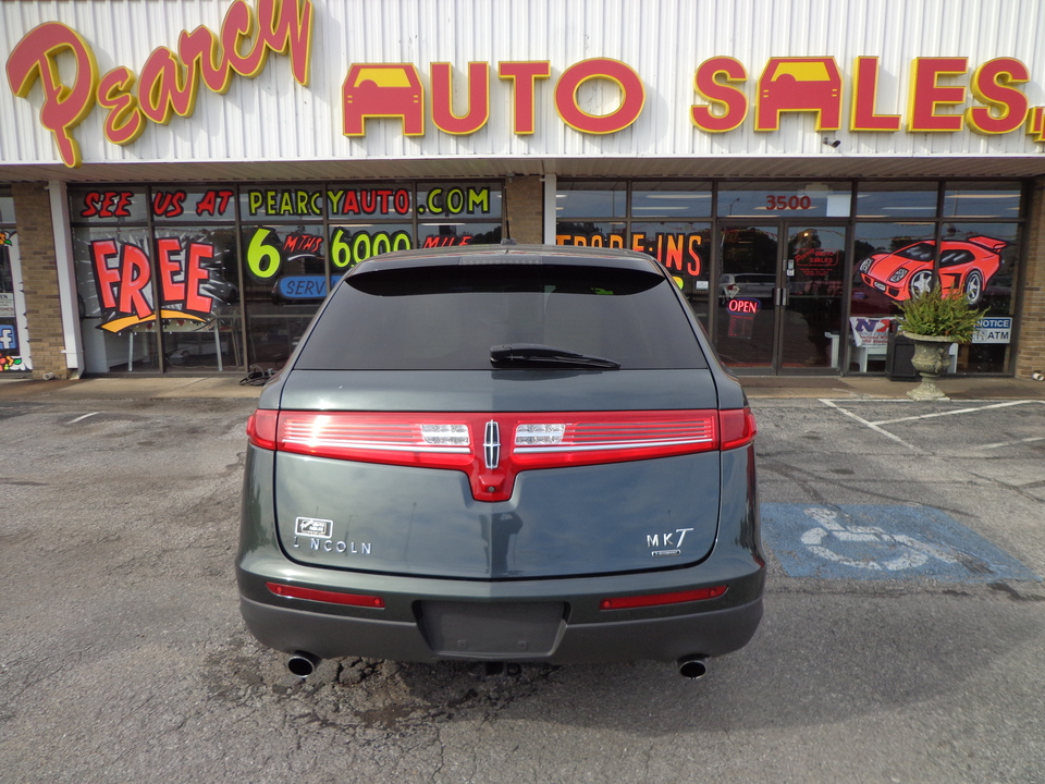 2015 Lincoln MKT  - Pearcy Auto Sales