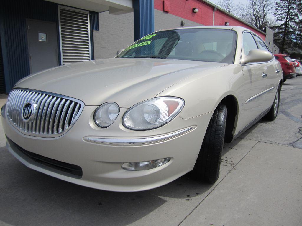 2008 Buick LaCrosse  - MCCJ Auto Group
