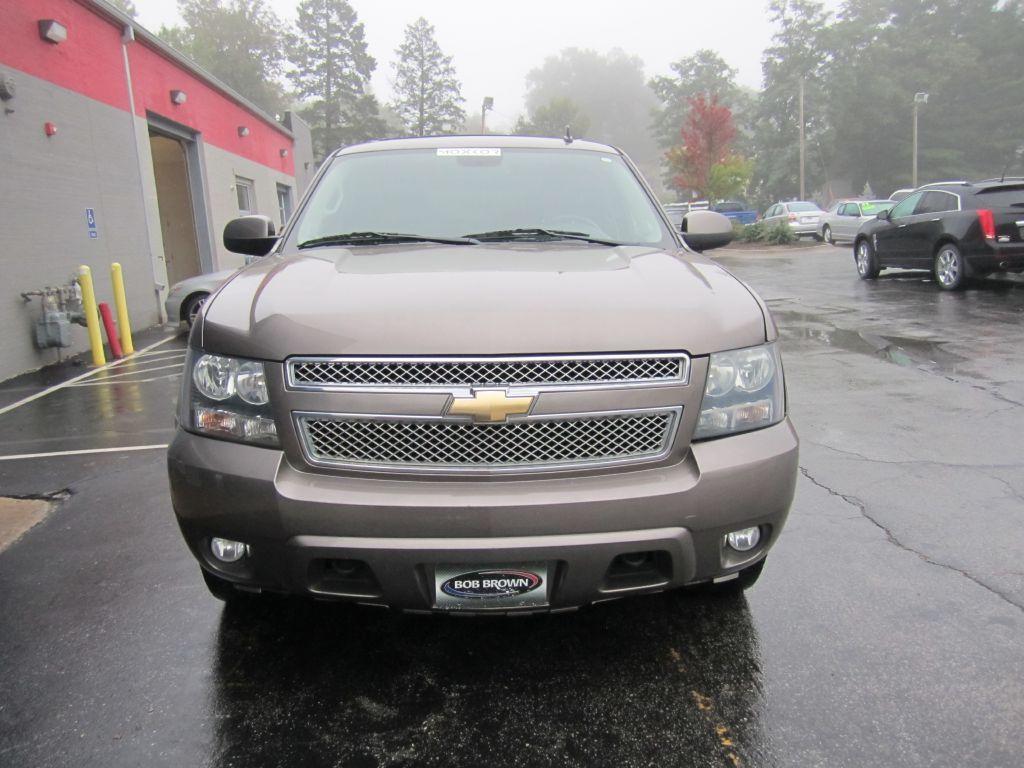2011 Chevrolet Tahoe  - MCCJ Auto Group