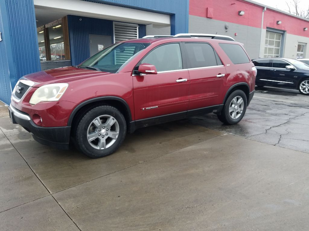 2007 GMC Acadia  - MCCJ Auto Group
