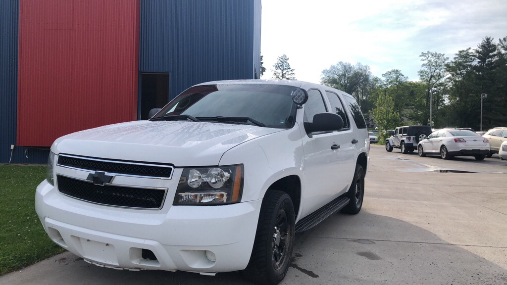 2012 Chevrolet Tahoe  - MCCJ Auto Group