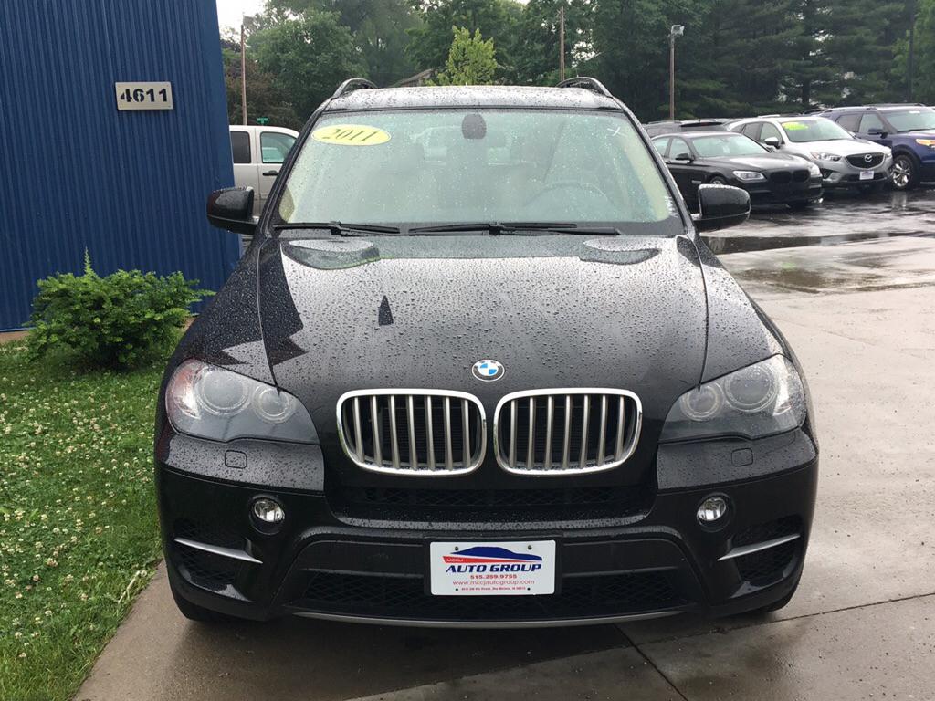 2011 BMW X5  - MCCJ Auto Group