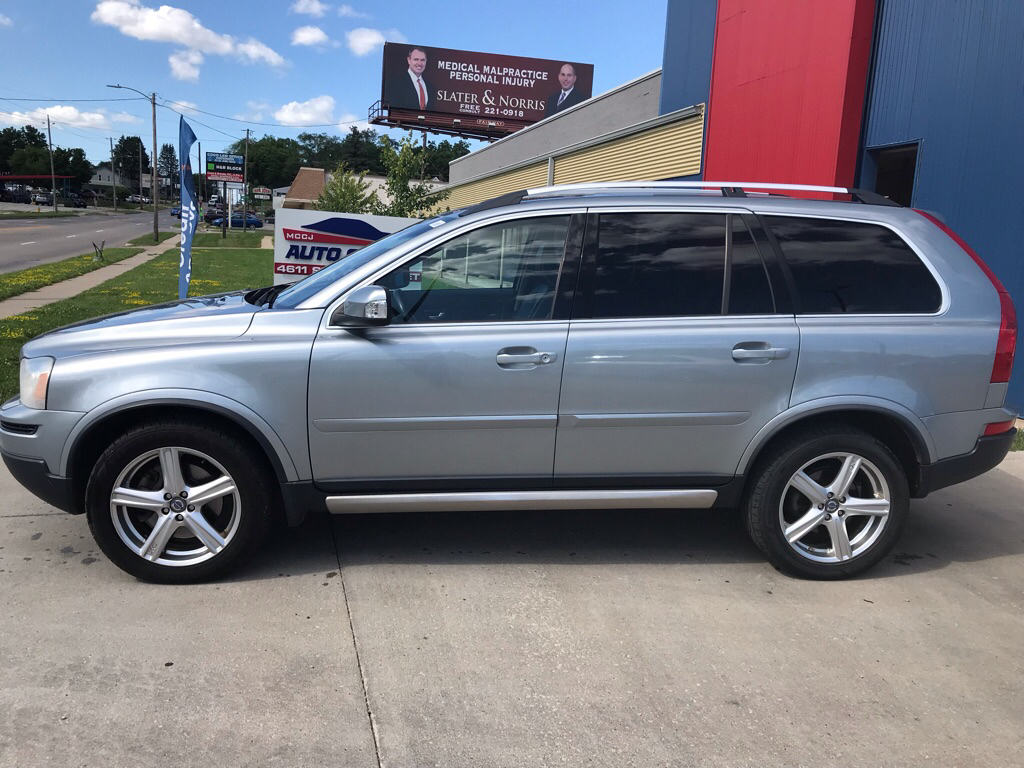 2007 Volvo XC90  - MCCJ Auto Group
