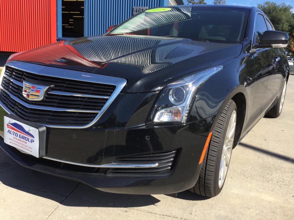 2015 Cadillac ATS  - MCCJ Auto Group