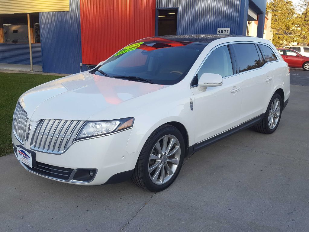 2010 Lincoln MKT  - MCCJ Auto Group