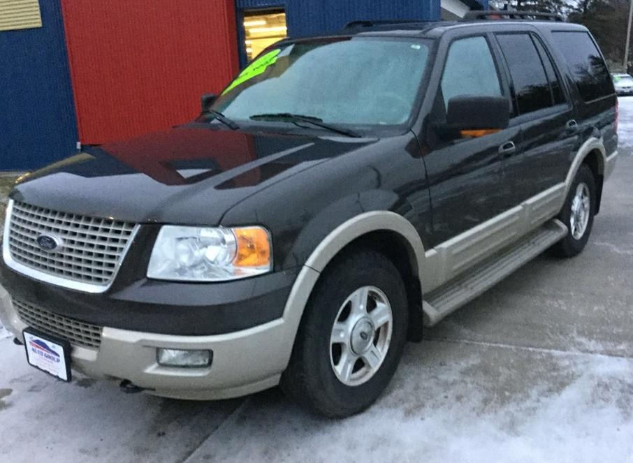 2006 Ford Expedition  - MCCJ Auto Group