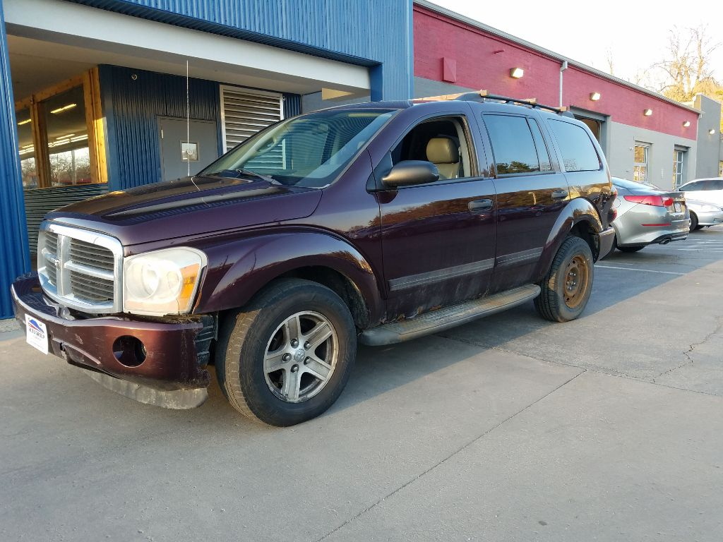 2005 Dodge Durango  - MCCJ Auto Group