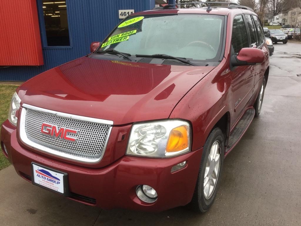 2007 GMC Envoy  - MCCJ Auto Group