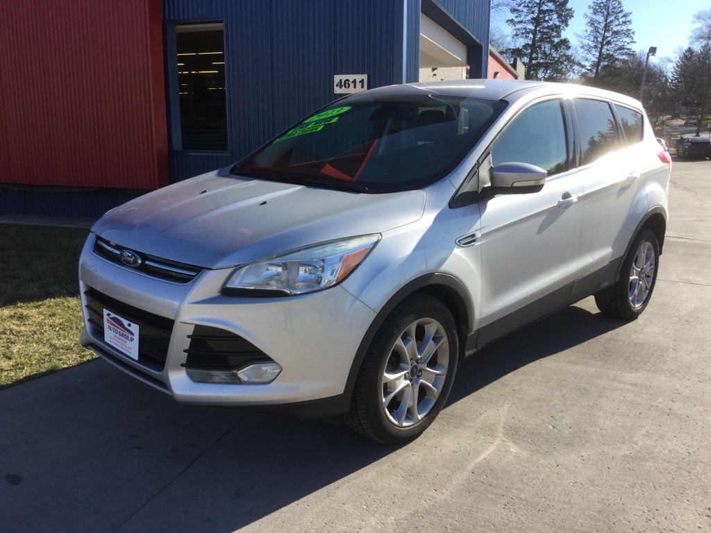 2013 Ford Escape  - MCCJ Auto Group