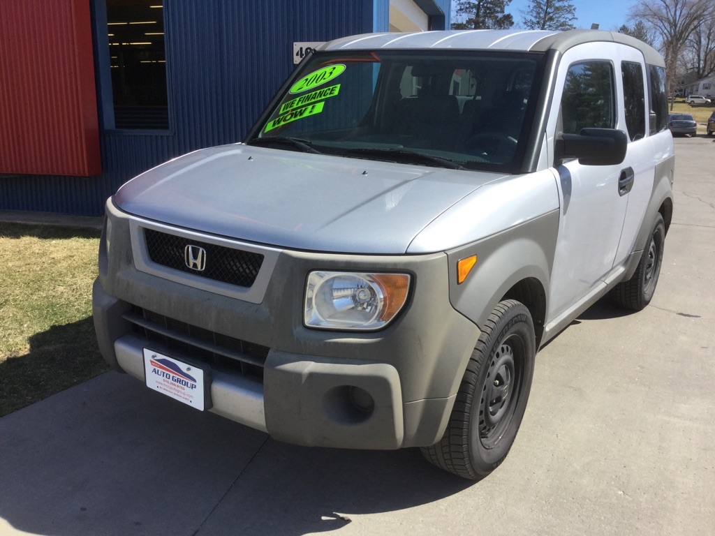 2003 Honda Element  - MCCJ Auto Group