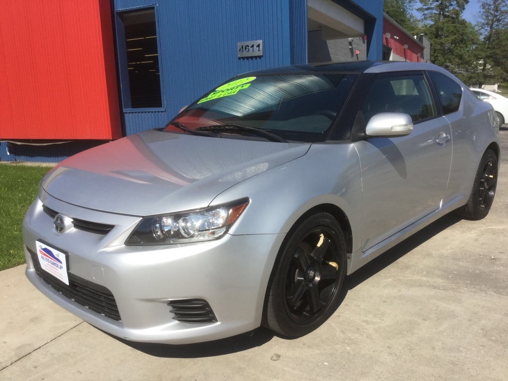 2013 Scion tC  - MCCJ Auto Group