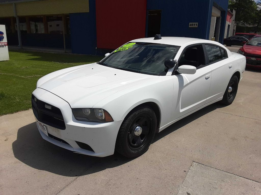 2013 Dodge Charger  - MCCJ Auto Group
