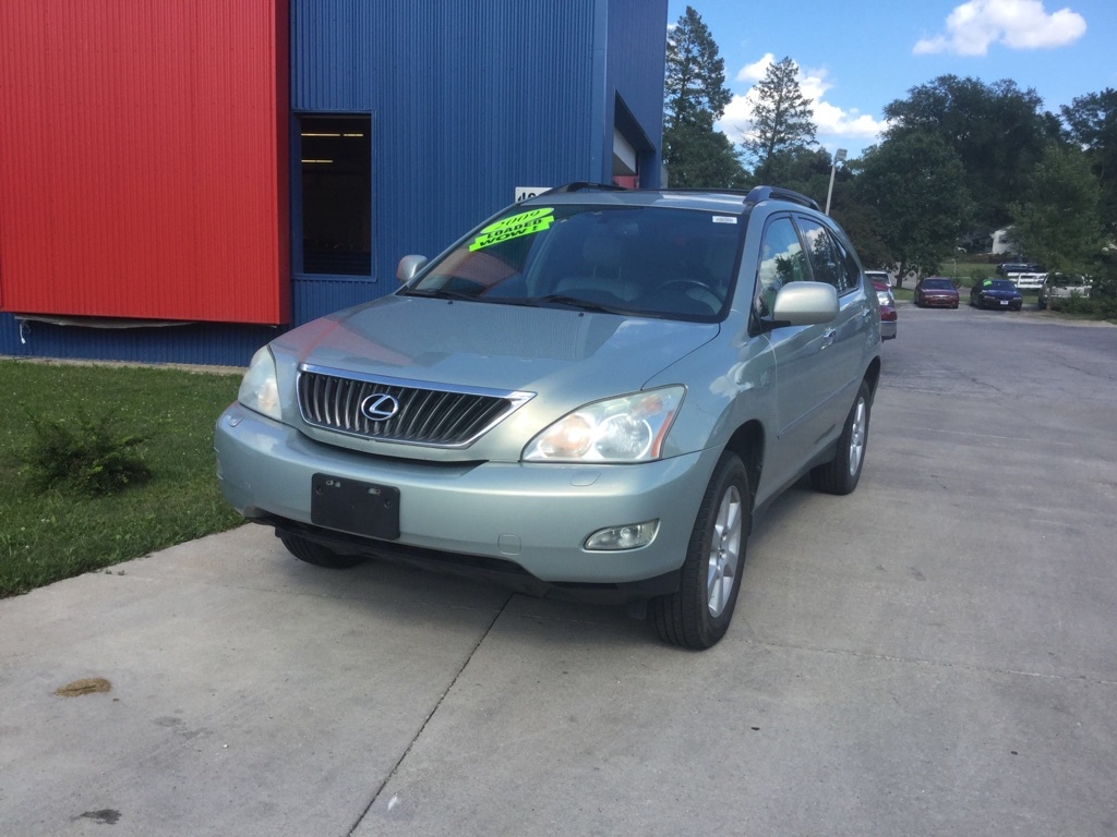 2009 Lexus RX 350  - MCCJ Auto Group