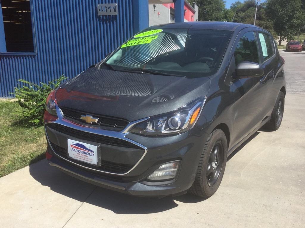 2020 Chevrolet Spark  - MCCJ Auto Group